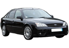 Ford Mondeo 2.0 For Rent